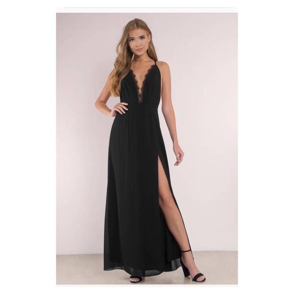 Tobi Dresses & Skirts - NWT Tobi 'Raelyn' maxi dress size m